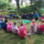 forest school training level 3 in gloucestershire