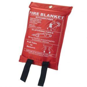 fireblanket-300x300 Fire Forest School