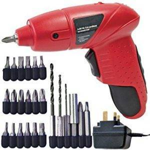 electric_scredriver-300x300 Electric screwdriver used for drilling with little ones