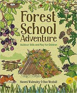 forestadventure-248x300 Forest School Books