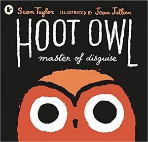 hootowl-300x289 Forest School Books