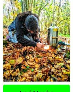 Level 3 Forest School Training – November 2019