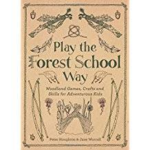 playfsway Forest School Books