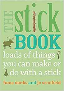 stickbook Unit 1 Recommended reading list