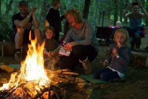 29815021724_6c018be7d4_z-300x200 Level 1 Forest School Awareness training :: July 2018