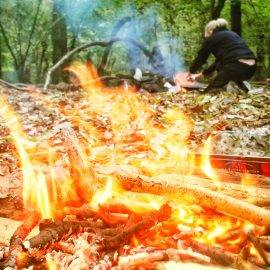 forest school coursework