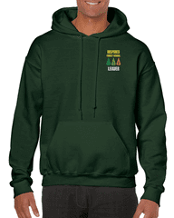 inspired_hoodie Forest School branded clothing