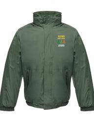 inspired_jacket Forest School branded clothing
