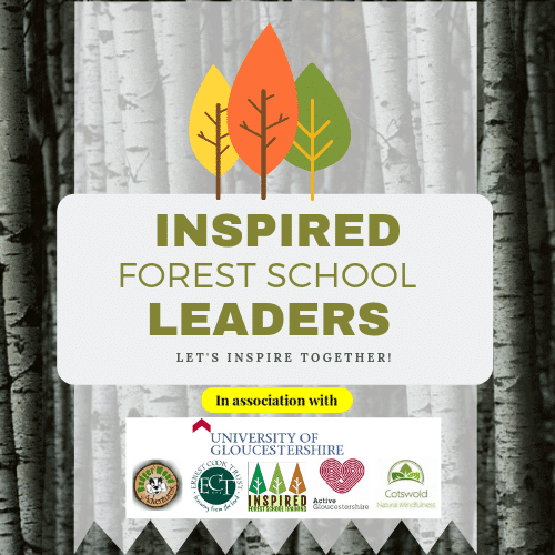 INSPIRED-NETWORK-4 INSPIRED Forest School Conference :: June 1st 2020