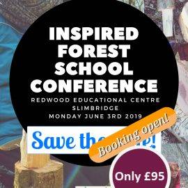 Forest School Conference 2019