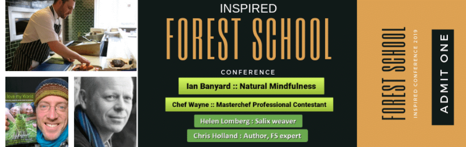 seat-2 Forest School Conference 2019