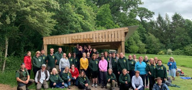 Inspired Forest School Leaders