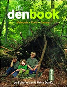 denbook-234x300 Den Building Forest School