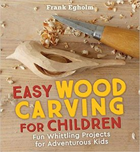 easywoodcarving-275x300 Forest School Books