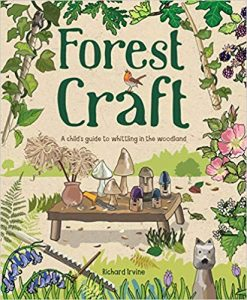 forestcraft-247x300 Forest School Books
