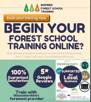 Inspired-Online-Forest-School Online Courses