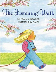 listeningwalk-234x300 Forest School Books