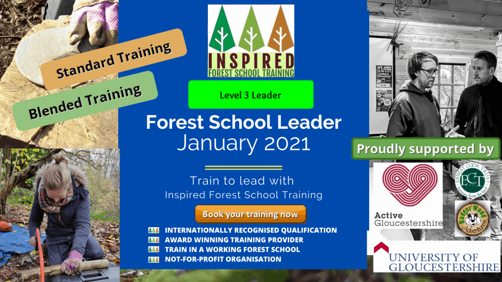 January-2021-Forest-School-training-1024x576 Level 3 Forest School Training - January 2021