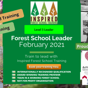 February-Forest-School-course-300x300 Level 3 Forest School Training - March 2021