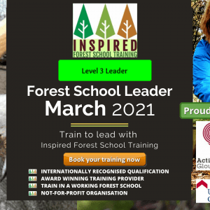 Forest-School-Leader-course-March2021-300x300 Level 3 Forest School Training - March 2021