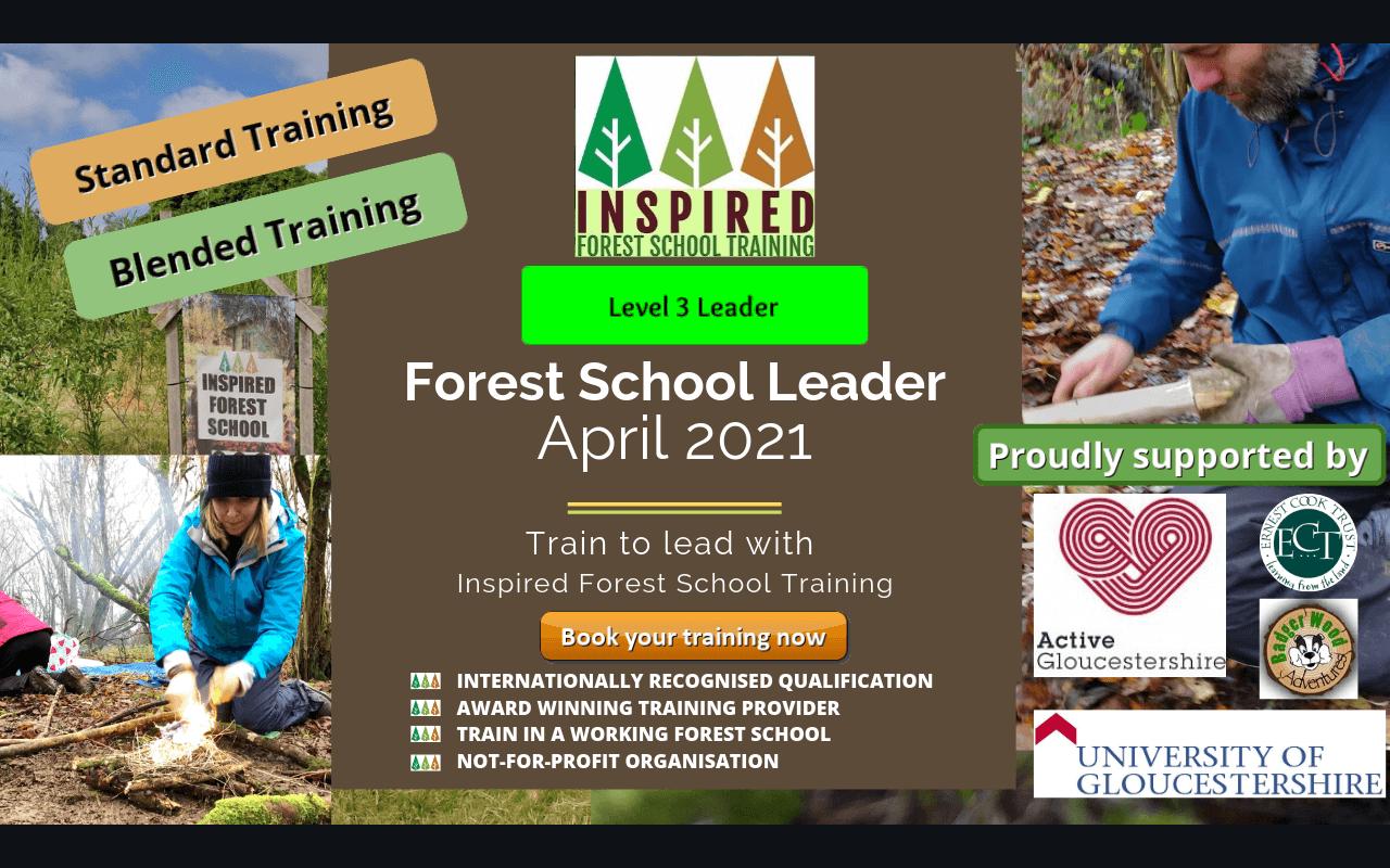 Forest-School-Leader-training-April-2021 Level 3 Forest School Leader Training - April 2021