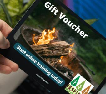 Gift voucher code