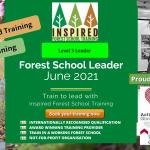 Forest School Training - September 2021