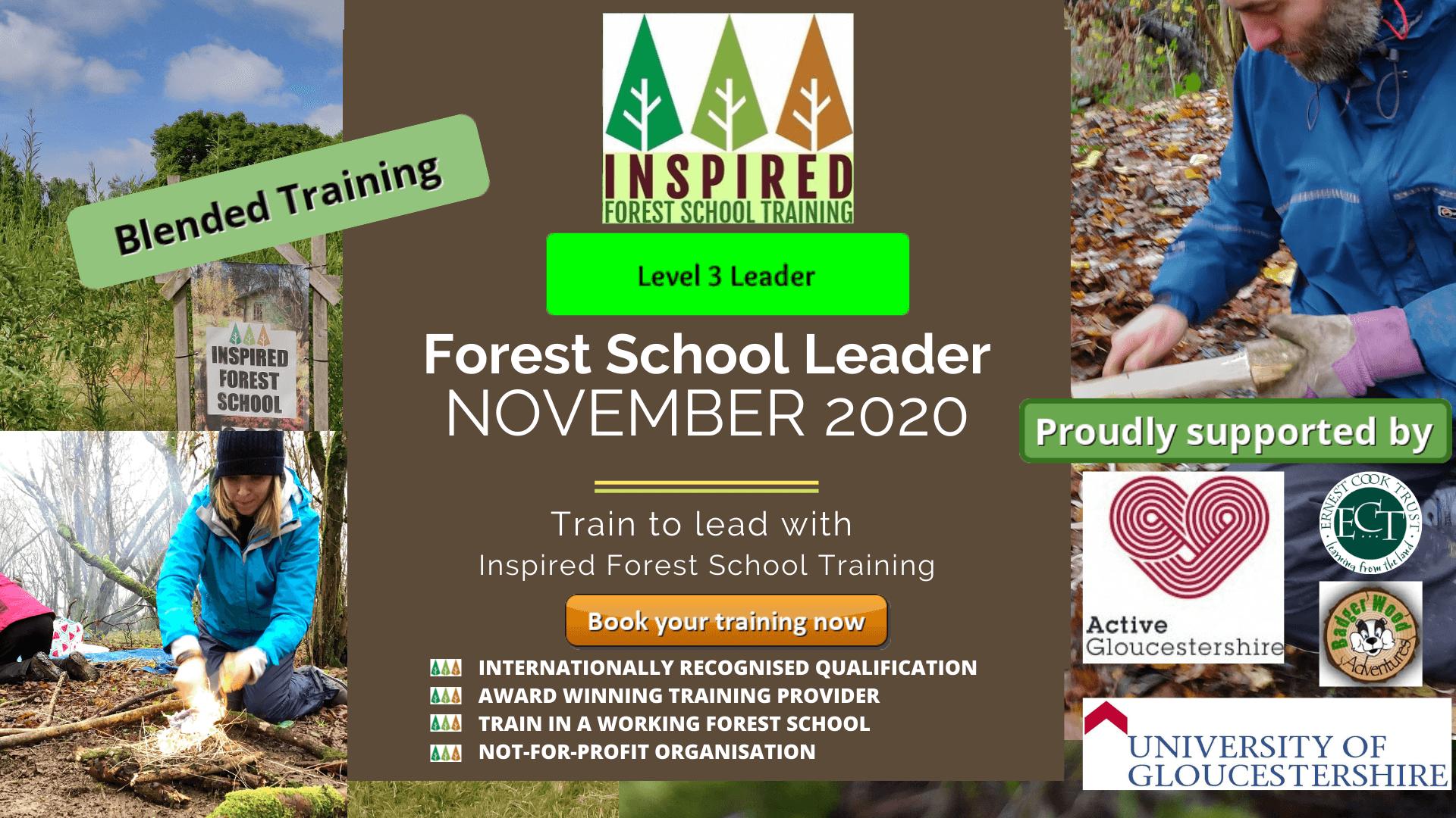 November-2021-Forest-School-Leader-training Forest School Leader Training - November 2021
