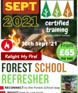 October-2-250x300 Level 3 Forest School Training - March 2021