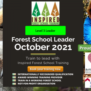 October-Forest-School-training-2021-1-300x300 Level 3 Forest School Training - March 2021