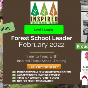 February_2022_FSL-300x300 Level 3 Forest School Training - March 2021