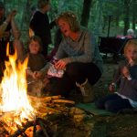 ::: Forest School Leader training :::