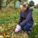 Private: Level 3 Forest School Training – October 2018