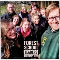 Forest School Level 3