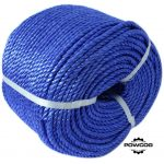 BLUE ROPE REALLY LONG