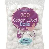 Fuss Free Cotton Wool