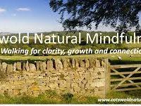Mindfulness Walk -Wednesday 11th July (AM)