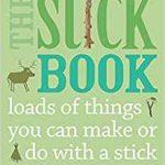 STICK BOOK ::: Forest School Ideas